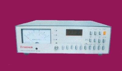 TFM 668 WoW и флаттер скорость тестер CD DVD смятение тестер измерения частоты: 10 9999 Гц