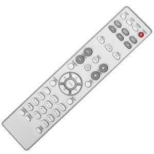 Image 2 - Remote Control for Denon Audio Cd RC 1175 RC 1199 RCD N9 DRA N5 AV 175 RC 1174 RCD N8/K N10 RC 1154 Controller No New Is Old