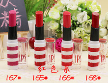 NUEVA 11 colores lipstick hidratar maquillaje maquiagem maquillaje belleza maquillaje labios porras liquido pintalabios mate barras de labios