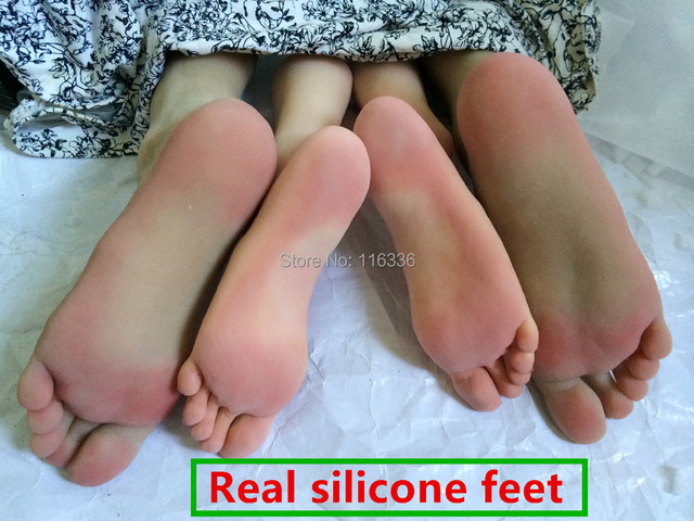 Fétichisme des pieds photos porno