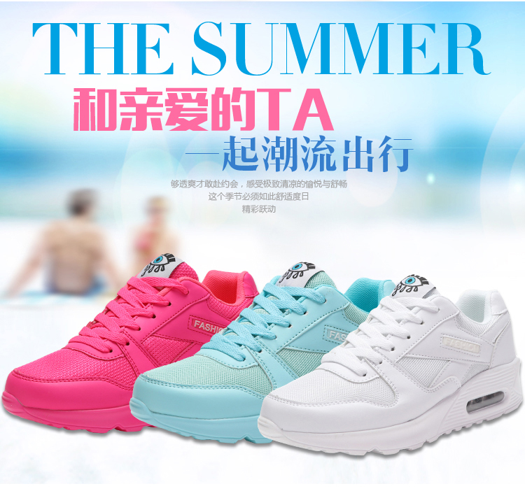 18 Fashion Sneakers Women Shoes Spring Tenis Feminino Casual Shoes Outdoor Walking Shoes Women Flats Pink Flas Ladies Shoes 13