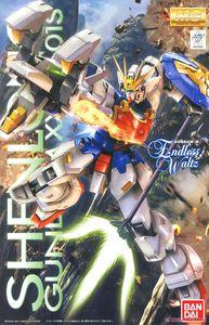 Image 1 - Bandai Gundam MG 1/100 Shenlong Mobile Suit Assemble Model Kits Action Figures Plastic Model Toys