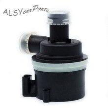 KEOGHS OEM 6R0 965 561 A Additional Auxiliary Electric Coolant Water Pump For VW Jetta Passat 2.0TDI Audi RS4 RS5 RS6 RS7 4.2L cooling auxiliary water pump with wire for vw jetta golf gti passat cc octavia 1 8 t 2 0 t 1k0 965 561 j 1k0965561j 7 02074 89 0