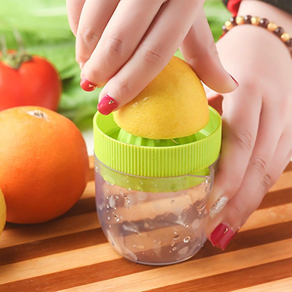 FIMEI Portable Manual Fruit Orange Juicer Press Squeezer Professional Fruit Juicer Using PP Food Grade Plastic Hot Sell цена 2017