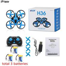 JJRC RC Drone H36 Best Toys For Kids Mini Drone Quadcopters