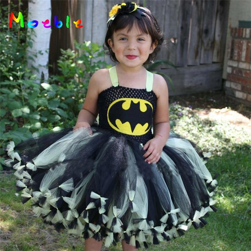 Kids' Clothes, Shoes & Accs. Schlussverkauf American Superhero Kids Sleeveless Dress Clothes, Shoes & Accessories