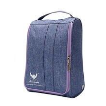 Сумка для гольфа спортивная обувь сумка большой емкости легкая