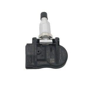 Image 4 - Датчик давления в шинах, система контроля давления в шинах, 4 шт., для Kia Sportage 2017–2019 г., QL NIRO CADENZA 17 18 52933D9100 52933 D9100, 433 МГц