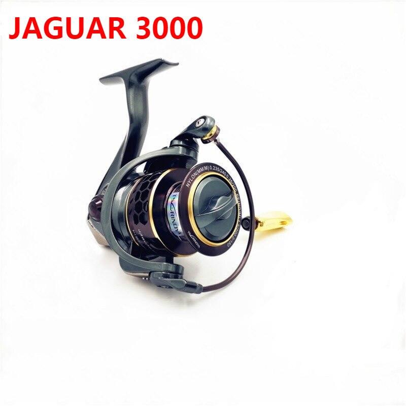 Jaguar Balıkçılık Dollar En
