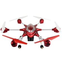 HuaJun HJ816 W609-7 4.5CH 2.0MP HD Camera Six Axle Gyro RTF RC Hexacopter 5.8G FPV Drone Multirotor Helicopter F18593/4