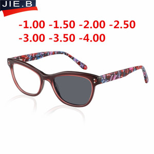 Acetate Glasses Frame Women Fi
