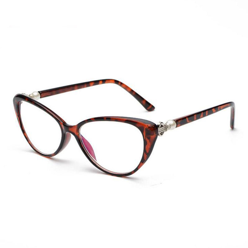 7ac55c4f8ff Detail Feedback Questions about Cat Eye Eyeglasses Women Spectacle Frame  Retro Fashion Glasses ZK110 glasses optical eyeglasses women eyewear Acetate  ...