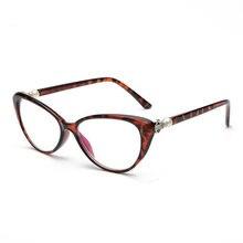 Cat Eye Eyeglasses Women Spectacle Frame  Retro Fashion Glasses ZK110 glasses optical eyeglasses women eyewear Acetate Eyewear 3 недорго, оригинальная цена