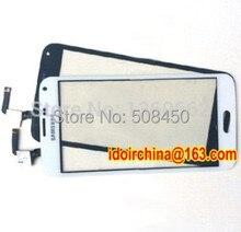 Original de la pantalla táctil de China G900 S5 NB037-FPCV1-6306-01 Touch panel Digitalizador Del Sensor de Cristal de Reemplazo Envío Gratis