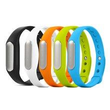 Gzdl Bluetooth Водонепроницаемый Смарт Браслет фитнес монитор сна трекер Шагомер группы для IOS телефона Android WT8964