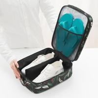 1 قطعة ماء المحمولة المنظم ماكياج التجميل حقيبة السفر التخزين حمل مستلزمات الغسيل التشطيب الحقيبة حقيبة #45