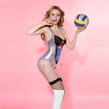 Sexy Fantasy Football Babe Costume