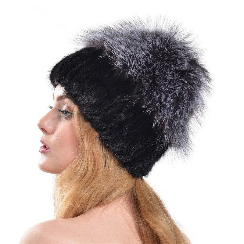Chapeau laine très chaud