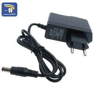 Image 5 - Адаптер преобразователя переменного тока 100 240 В постоянного тока 9 в 1 А источник питания постоянного тока 5,5 мм x 2,1 мм для Arduino UNO R3 MEGA