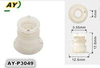 200 pcs livraison gratuite injecteur de Carburant pintle cap pour honda injecteur de carburant kit de réparation (AY-P3049)