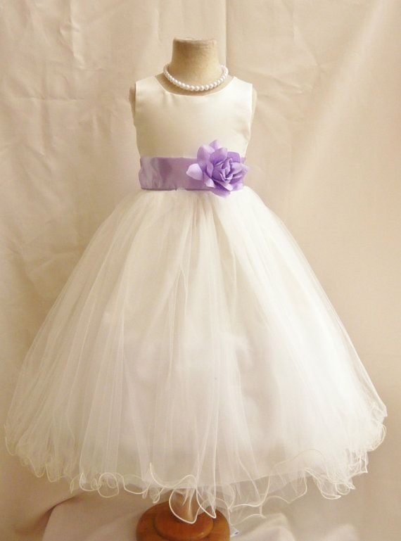 Flower kids party dress for wedding long dresses for girls for 10 year old dresses for weddings
