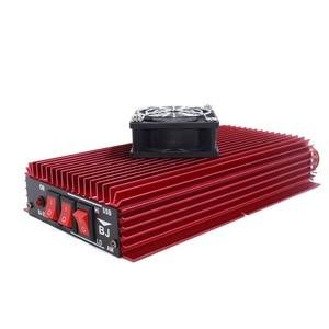 Image 3 - Baojie BJ 300 เครื่องขยายเสียง 100W FM 150W AM 300W SSB 20 30MHZมินิ ขนาดและสูงCBเครื่องขยายเสียง