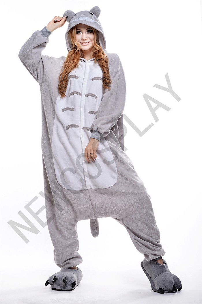 Popular Flannel Footed Pajamas-Buy Cheap Flannel Footed Pajamas ...