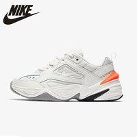 Nike Tekno W M2K Tekno сопротивление восстановления древних папа обуви порошок кроссовки с дышащей сеткой Поддержка спортивные кроссовки
