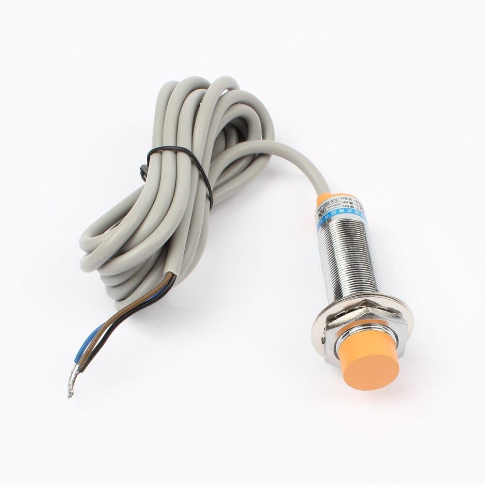 DIANQI kapazitiven näherungssensor LJC18A3 BZ/BX 18mm durchmesser ...