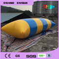 Free Shipping!8*3m Inflatable Water Blob,Blob Jump Water Toys,Water Blob Jumping Bag Inflatable Aqua Trampoline