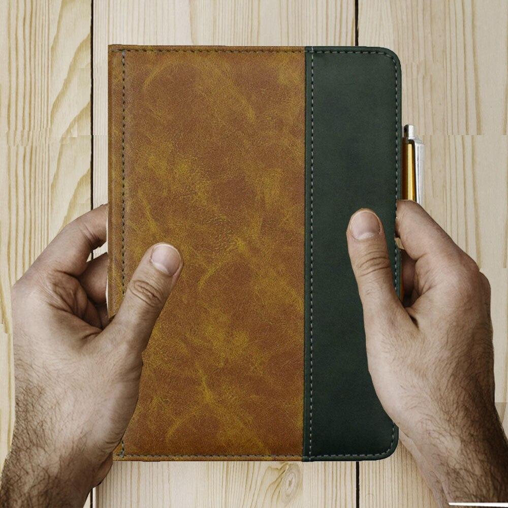 Ziemlich buch case abdeckung für kindle touch 2011 2012 modell, hohe qualität schützen case für amazon kindle touch d01200 ebook abdeckung