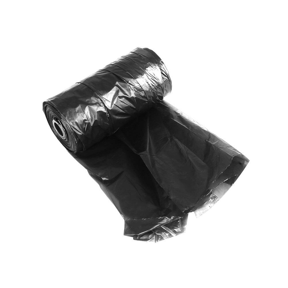 20 шт/рулон домашних собак для отходов, с лапками мешок собачка мусорный мешок для мусора чистые продукты