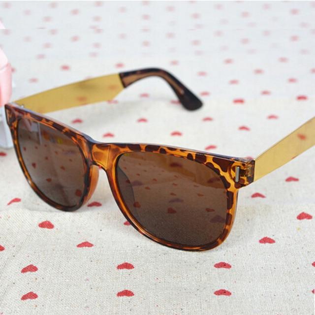 New Arrivals Designer Retro Hipster Trendy Shades Retro Black Sunglasses  Women Gold Metal Arms Dark Sun glasses Men oculos 02a9c34a0b