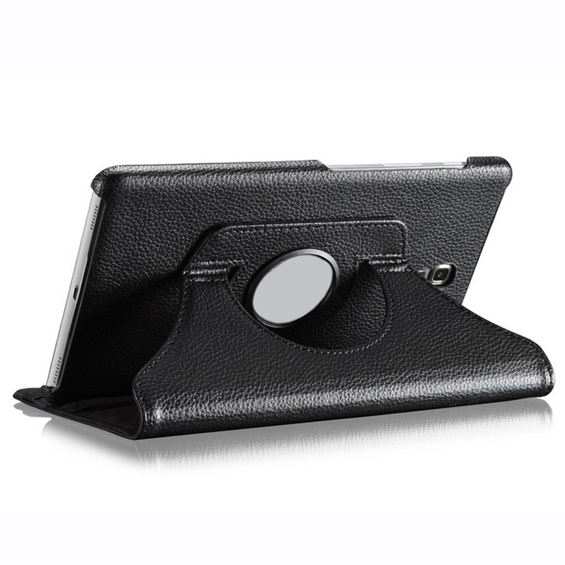 360 Rotating Case For Samsung Galaxy Tab A 10.5 2018 T590 T595 Stand Cover PU Leather Case For Samsung Tab A 10.5 Inch T590 T595