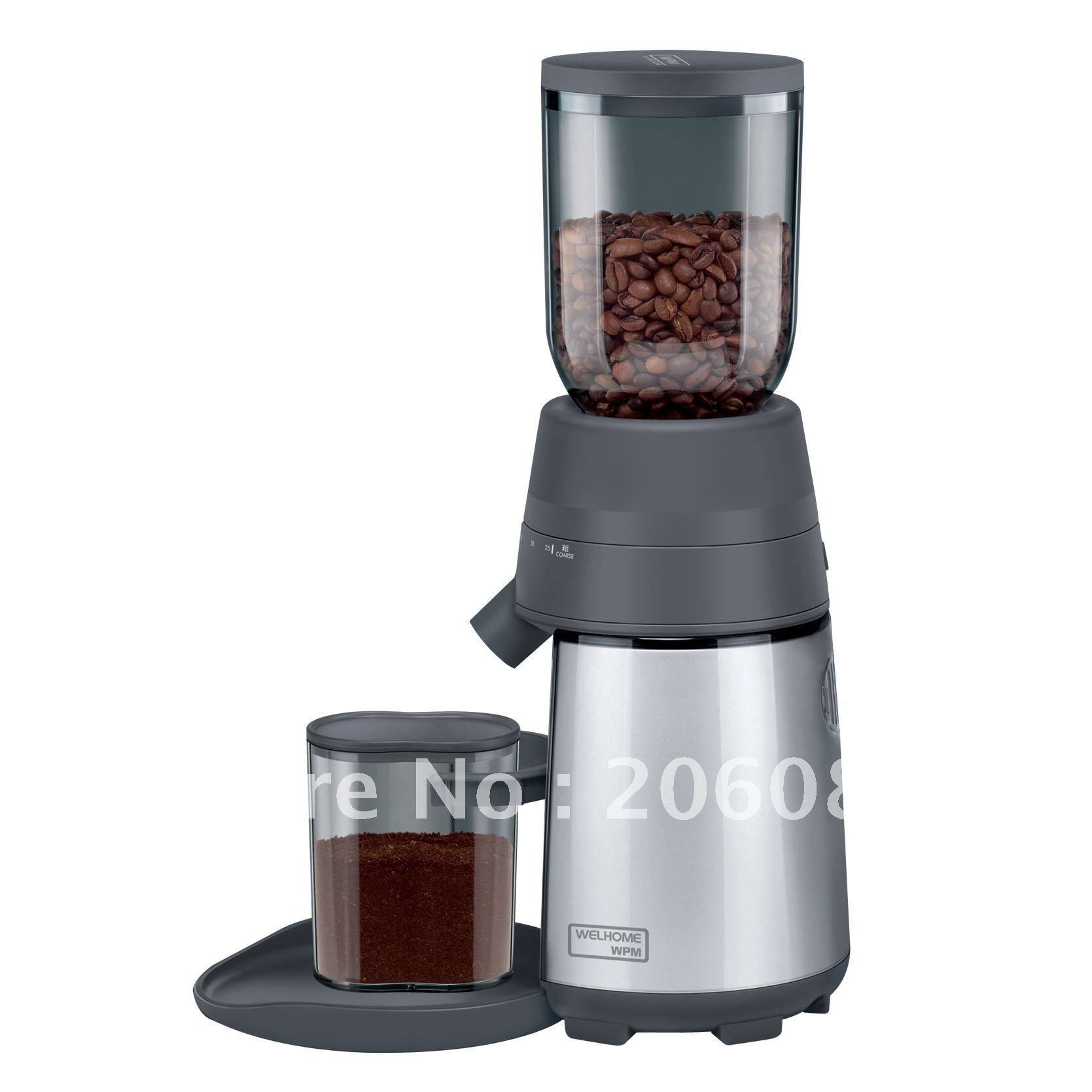 Home cafe grinder/Conical burr coffee grinder(competitve price and elegant design,factory directly sale,Reliable product) g520 one pound commercial coffee for sale electric burr grinders machine infinity conical burr grinder