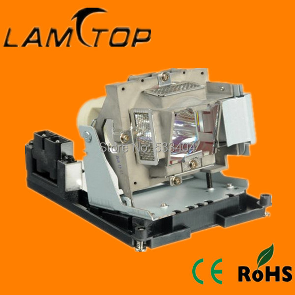 FREE SHIPPING   LAMTOP  projector  lamp with housing   5811100686-S  for  D945VX projector color wheel for optoma hd80 free shipping