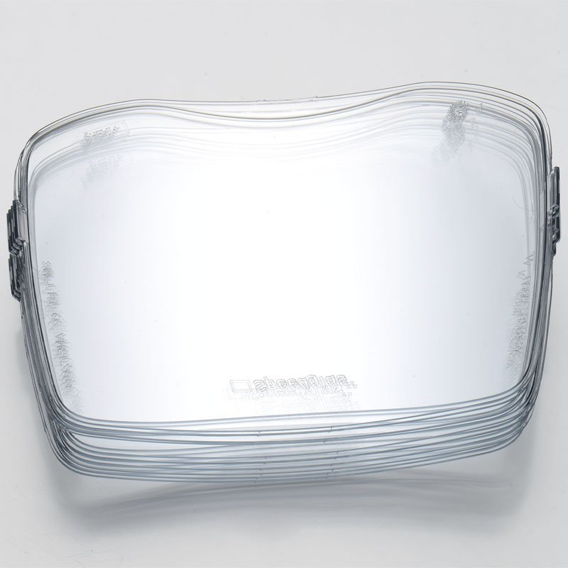 mascherina 3m 9100