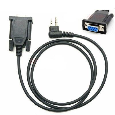 Programming Cable For Hytera TC500,TC600,TC700,TC610,TC500S,TC510 TC620 Etc Walkie Talkie COM Connector