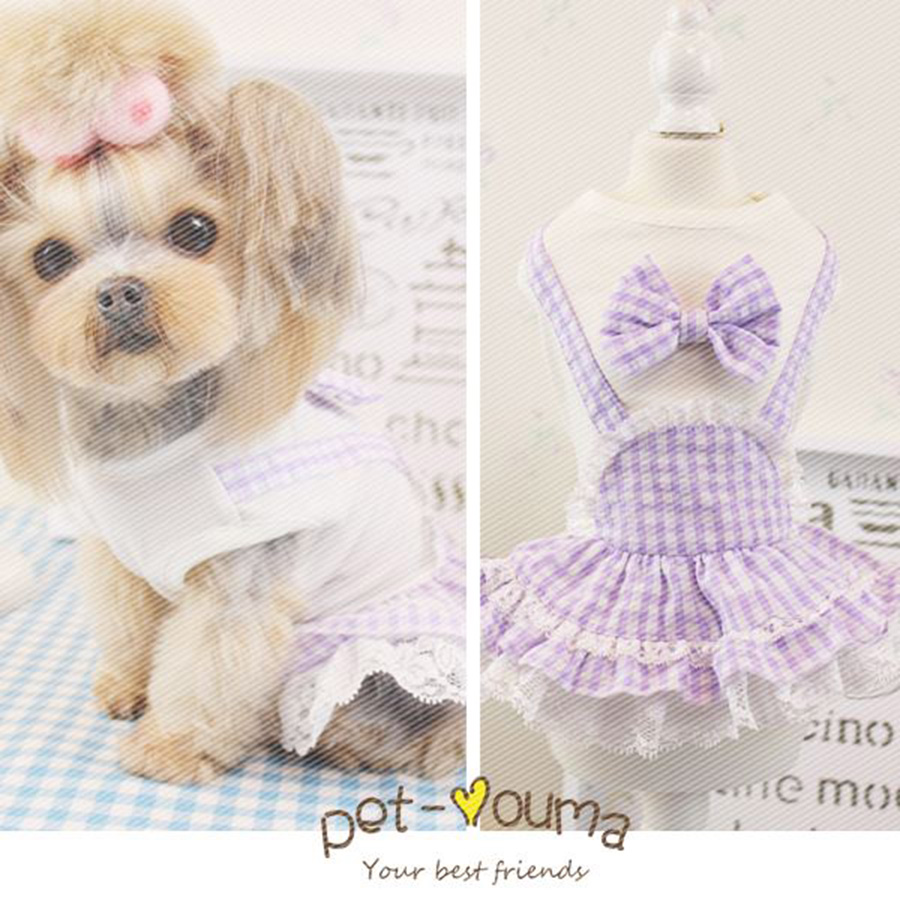 Pet Dog Clothes Summer Cat Dress Clothes Pattern Clothing Cat Interesting Dog Clothing Suit Police Costume DDM1889