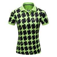 New Polo Golf GolfT Shirt Short Sleeved Uniforms Ladies Summer Jacket Korean POLO Shirt