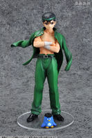 Kotobukiya Yu Yu Hakusho ARTFX J Yusuke Urameshi PVC Figure New No Box 17cm J01