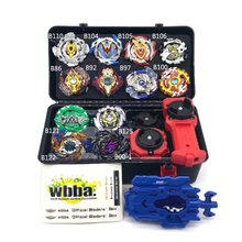 All Models Launchers Beyblade Burst Toys With Starter Baybla
