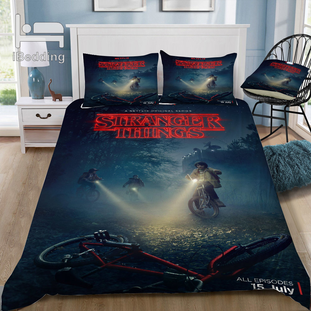 King Size Dropshipping Bedding Sets