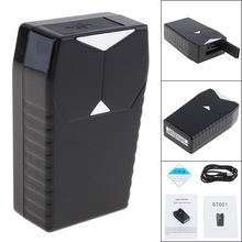 GT001 Mini Magnetic GPS Tracker Locator Car Vehicle Real Time Tracking System Device