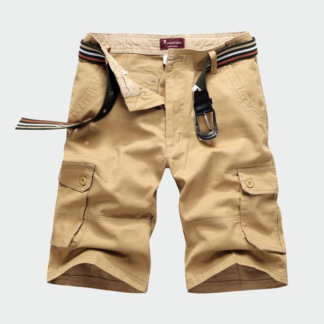 mens cargo shorts size 46