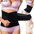 Sexy Hot Mulheres Shapers Slimming Body Shaper Cintura Instrutor Workout Cintas Cinto de Perda de Peso Emagrecimento Controle Da Barriga Firme Shapwear