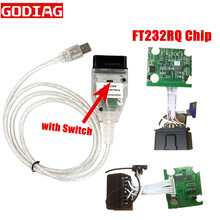 Switch Diagnostic-Tool INPA Ft232rq-Chip K Dcan Bmw K Cable Usb-Interface