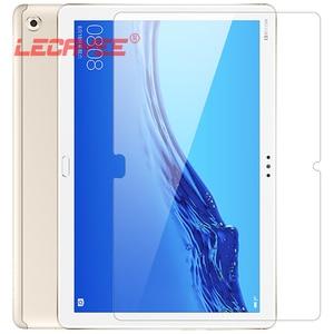 Image 1 - Protector de cristal templado para Huawei MediaPad M5 lite 10,1, Protector de pantalla de cristal para Huawei M5 Pro 10,8 M5 8,4