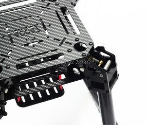 Image 5 - Upgrade F550 ZD550 550mm / ZD680 680mm Carbon fiber Quadcopter Frame FPV Quad with Carbon Fiber Landing Skid