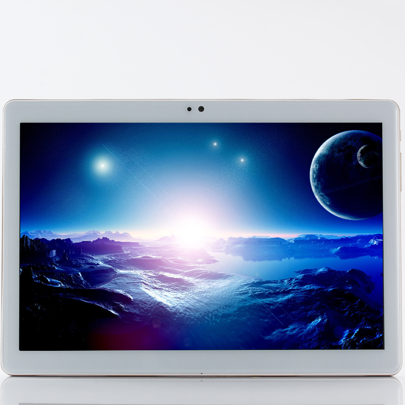 Google Standard 10 Inch Original 3G CP9 Phone Call Newest Android 8.1 8 Octa Core IPS Pc Tablet WiFi Android Tablet Pc 4GB+64GB